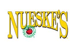 Nueskes Logo