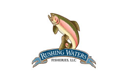 Rushing Waters Logo