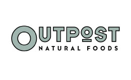 Outpost Natural Logo